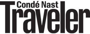 Logo Condenast Traveler
