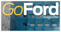 Logo Revista Go Ford