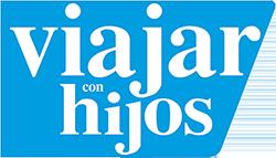 Logo Viajar con Hijos