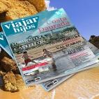 Revista Viajar con Hijos