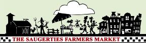 Saugerties Farmer's Market